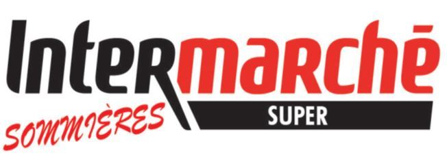 Logo INTERMARCHE DE SOMMIERES