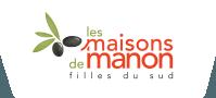 Logo MAISONS DE MANON